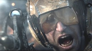 Halo Wars 2 — E3 2016 (HD)