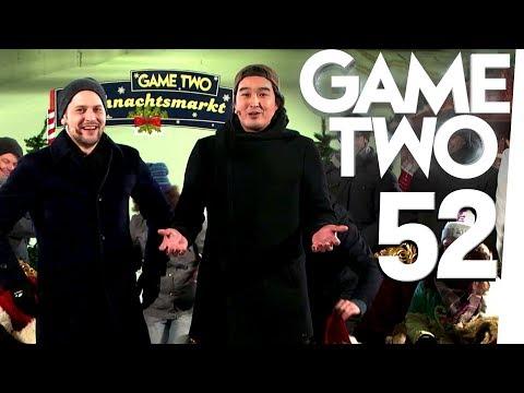 Game Two Extreme: das große Weihnachtsspezial mit GIGA, DoktorFroid & M3lly  Game Two 52