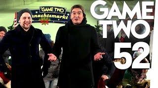 Game Two Extreme: das große Weihnachtsspezial mit GIGA, DoktorFroid & M3lly   Game Two #52