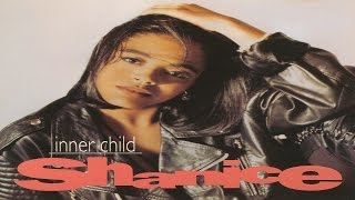 SHANICE - INNER CHILD (VINYL FULL ALBUM)