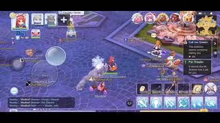 (DAY 1) CALL ME QUEEN + EVENT PUZZLE RAGNAROK MOBILE ( DAY 1)