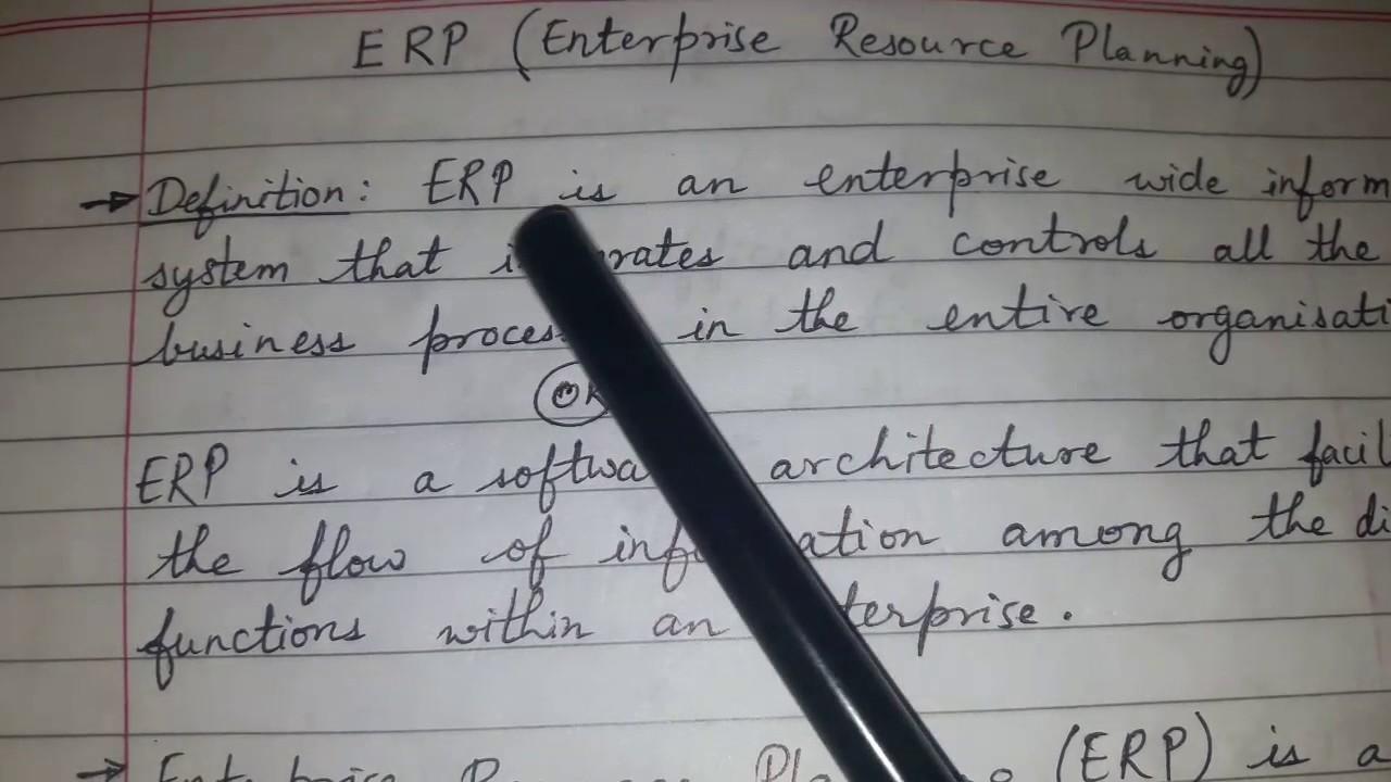 Download ERP (Enterprise Resource Planning) - ERP explained in simple words... #50kviews #viralvideo #erp