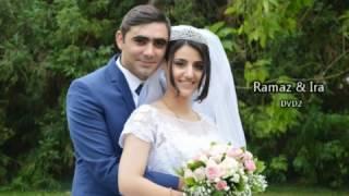 Ramaz svadba samedi Part 2