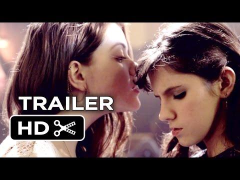 The Sisterhood of Night  1 2015  Kara Hayward Teen Drama HD