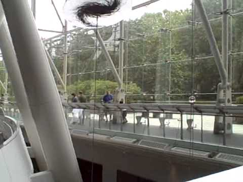 NYC Museum of Natural History: Rose Center For Earth & Space