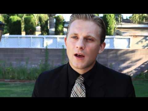 Keller Williams Realty Calabasas - Jordan Liam Davies Real Estate intro