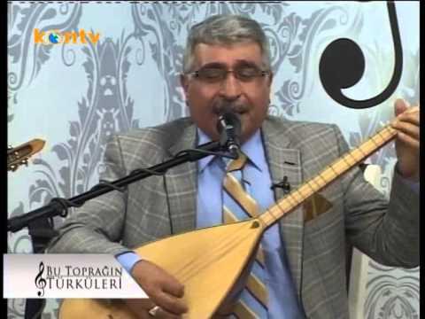 Bu Toprağın Türküleri - Zeynep Başkan