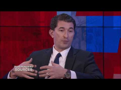 Independent Sources - The Candidates: The Ethnic Vote