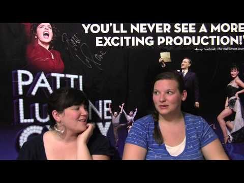 Patty & Emily Review A Christmas Story