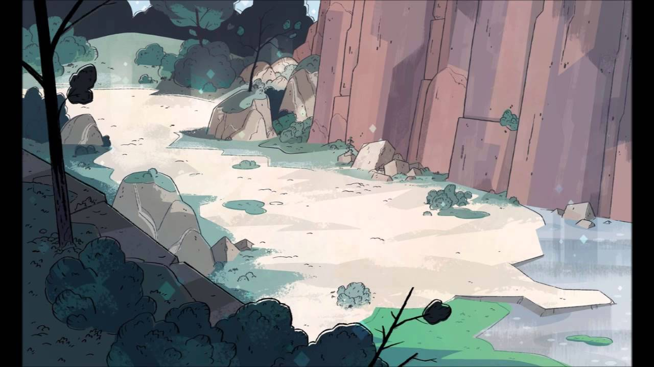 Cool Wallpapers Water Fall Props Amp Backgrounds Lars Amp The Cool Kids Steven