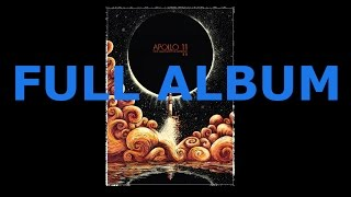 "Apollo 11 ""One Giant Leap for Mankind""  by Adam Young [FULL ALBUM+DOWNLOAD]"