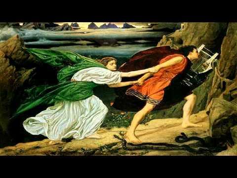 Gluck -〈Orfeo ed Euridice〉Overture (John Eliot Gardiner / English Baroque Soloists)