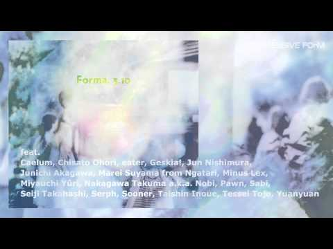 """Serph - Scenery (from the album v.a. """"Forma. 3.10"""" PFCD21)"""