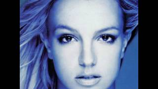 Britney Spears - Shadow - In The Zone