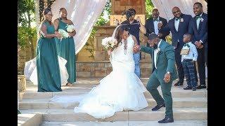 Whitney & Stan Ashley's Wedding {5.31.19}