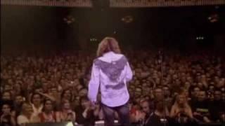 Whitesnake - Here I Go Again (Live London 2004 HD)