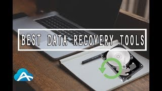7 Best Data Recovery Tools in 2017