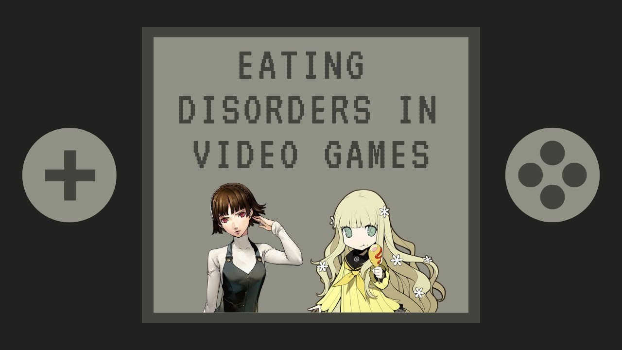 Eating Disorders in Persona