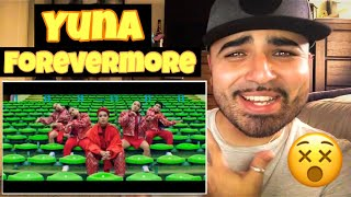"""Reacting to YUNA """"Forevermore"""""""
