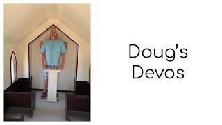 Romans 8 devotional