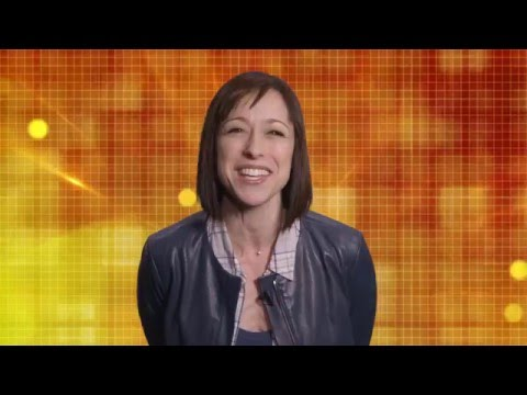 Five Burning Questions Video with Chicago star Paige Davis
