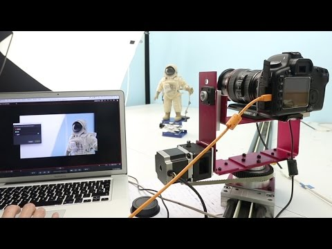 Dragonframe 4, stop motion animation software REVIEW