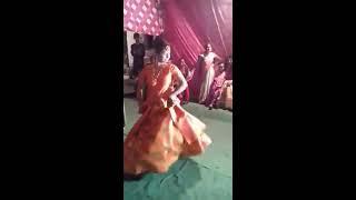 beautiful bride dance
