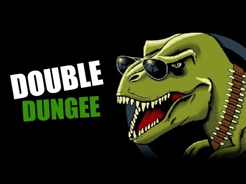 Dungee Double Feature