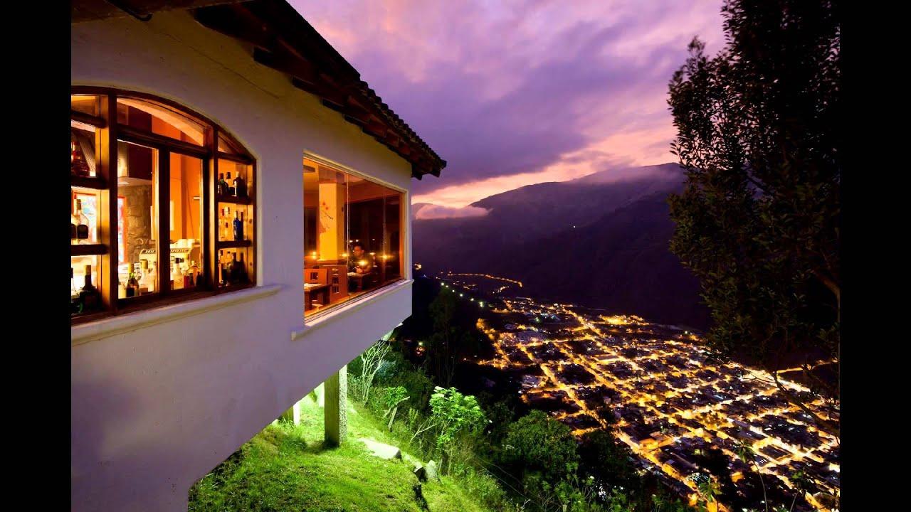 Luna Runtun Ba os Ecuador