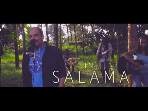SALAMA - GILAD (Official Music Video)