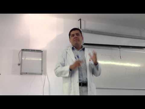 Nefrologia. Depuración de creatinina en 24 hrs
