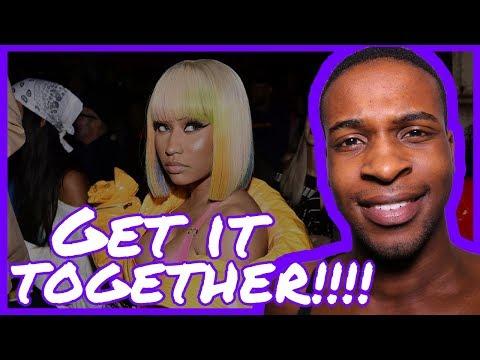 Nicki Minaj on Queen Radio, DC Comics' Dilemma, 'Ajar' Door + More