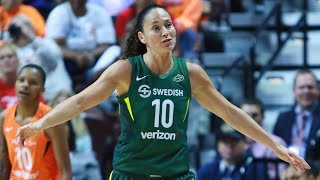 Sue Bird: USA Women's Basketball Media Availability - 6/21/21