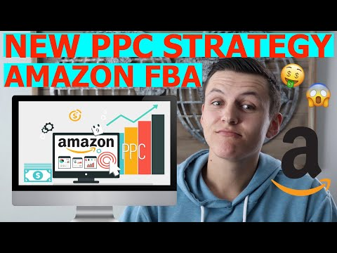 NEW 2019 Amazon PPC Strategy | Hijacking Competitors Listing
