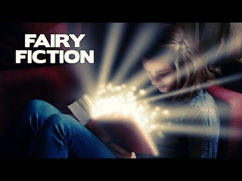 Fairies as a Subject for Horror Fiction -- A Conversation with Caitlin Spice