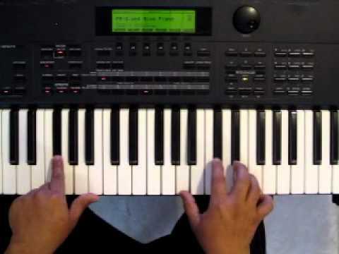 Hosanna Marco Barrientos Tutorial Piano Carlos Youtube