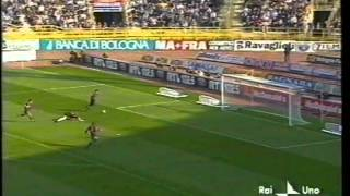 Download Video Serie A 2001/2002: Bologna vs AC Milan 2-0 - 2002.03.10 - MP3 3GP MP4