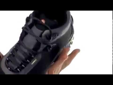 Merrell Thermo 6 wp bakancs - YouTube 027870a042