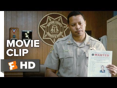 Term Life Movie CLIP - Do You Believe Everything You Read? (2016) - Terrence Howard Movie HD