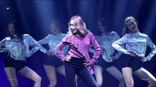 161213 Jessica - Wonderland(Encore) @ Wonderland Showcase