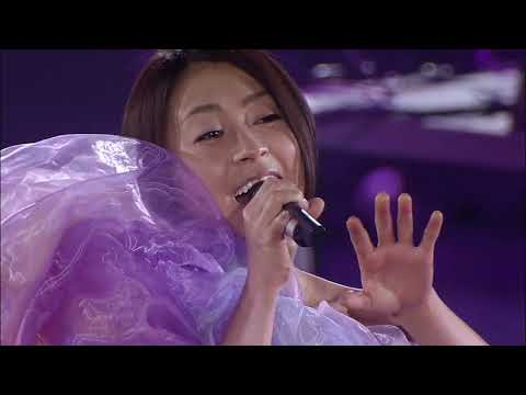 宇多田光 Utata Hikaru - Traveling. 03. WildLife. Live 2010 YokoHama Arena. December 8-9.