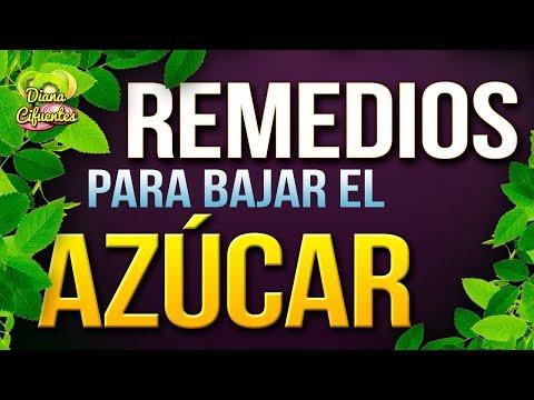 4 Remedios Caseros Para Bajar La Glucosa O Azucar En