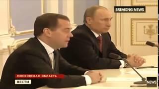 2015 Новое ядерное оружие России!