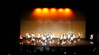 Orange Dance Studio - 10@11 -  Old Skul New Skul