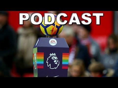 SPORT KLUB Fantasy Fudbal Podcast - 1. Epizoda
