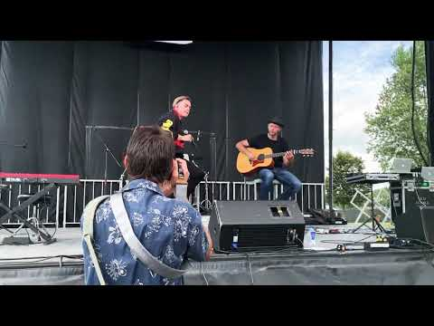 Jesse McCartney - Just So You Know - Whitewater WI 2019 mp3