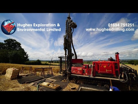 Hughes Exploration and Environmental