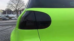 Litec Led Rückleuchten mit dynamischem Blinker für den VW Golf 5 RV16KLBSY