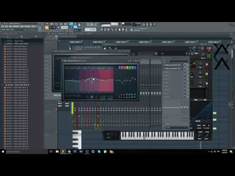 WCA LIVE - Sound Design y Dabestepe