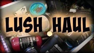 Lush Haul !!   Makeup Monday's   HeyParis